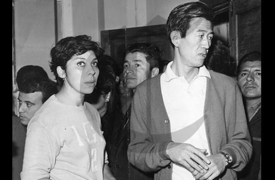 Akira Kato: el maestro del vóley peruano