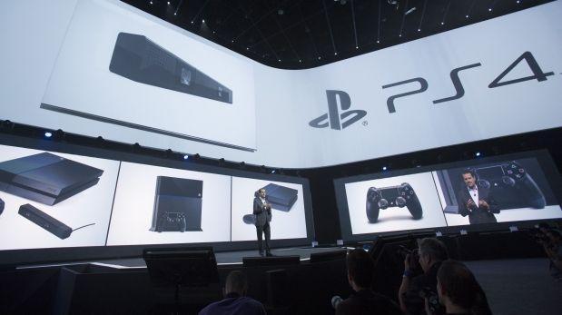 PlayStation domina mercado de videoconsolas con el 57% de cuota