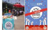 Restaurantes y food trucks se unen en cadena solidaria