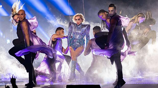 Lady Gaga cumple años: su evolución a través del tiempo