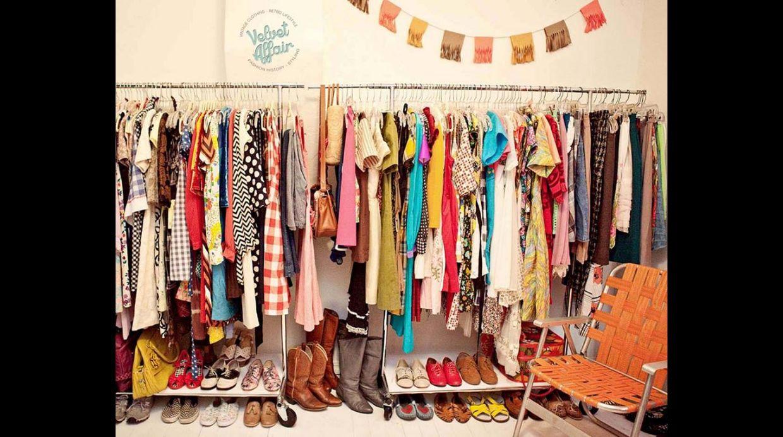 Los mejores lugares para comprar ropa vintage en Lima