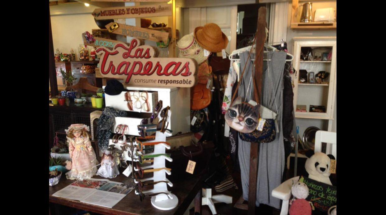 2a607ee6ba Los mejores lugares para comprar ropa vintage en Lima
