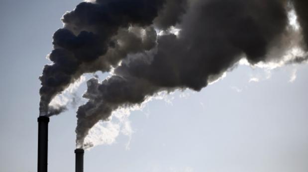 Emisiones de CO2 vinculadas a energía se estancaron en 2016