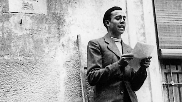 Miguel Hernández, para la libertad