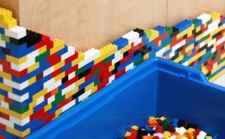 Lego 'hecho en México' ignora por el momento amenazas de Trump