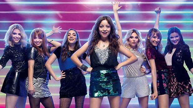 """Valentina Zenere: """"El show tendrá detalles de la 2da temporada"""""""