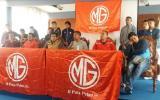 'Chorri' Palacios es cesado del Miguel Grau por indisciplina