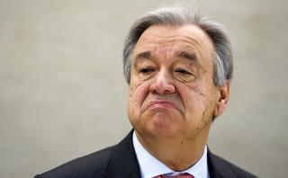 """ONU: """"Lucha contra terrorismo requiere más que gasto militar"""""""