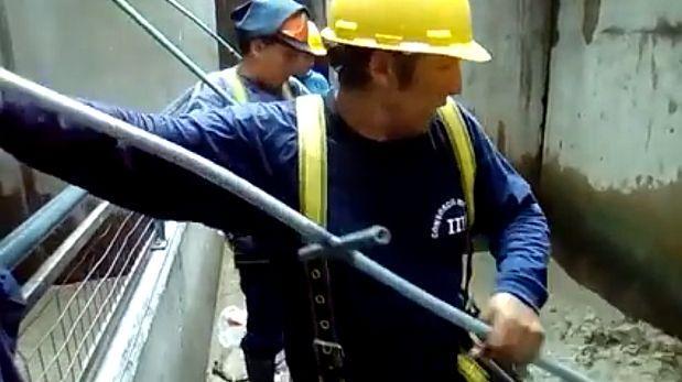 Hay 270 pozos de agua en Lima, no es necesario sobreabastecerse — Sedapal