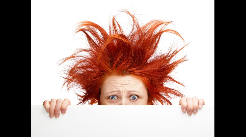 ¿Duermes con el cabello recogido? 5 razones para no hacerlo
