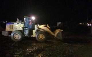 Continúa el desastre en Áncash: se desplomó un cuarto puente