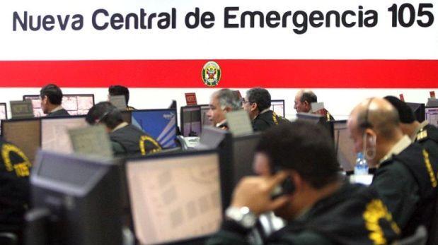 Los números para obtener información oficial ante desastres