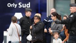 Temor en aeropuerto de Orly tras ataque a una militar [VIDEOS]