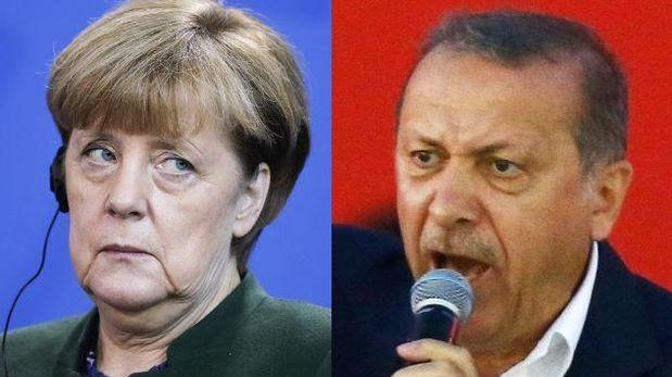 """Alemania: """"Turquía está más lejos que nunca de membresía en UE"""""""