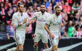 Real Madrid: sutil pase de Cristiano Ronaldo en gol de Benzema