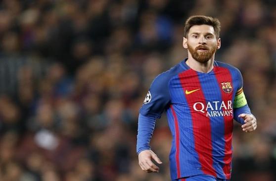 Los máximos goleadores de las ligas más importantes de Europa