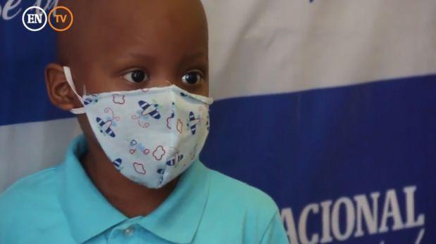 """Venezuela: """"Mi hijo se va a morir si no lo saco del país"""""""