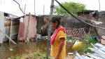Piura: cifra de damnificados por lluvias sube a más de 15 mil - Noticias de rosa lopez