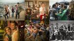 """""""Av. Larco"""": el detrás de cámaras del filme en fotos exclusivas - Noticias de esto es guerra"""