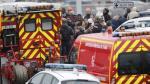 París: Despliegue militar tras ataque en el aeropuerto de Orly - Noticias de paris