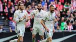 Real Madrid: sutil pase de Cristiano Ronaldo en gol de Benzema - Noticias de athletic bilbao