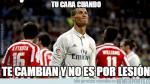 Real Madrid: graciosos memes del triunfo ante Athletic Bilbao - Noticias de athletic bilbao