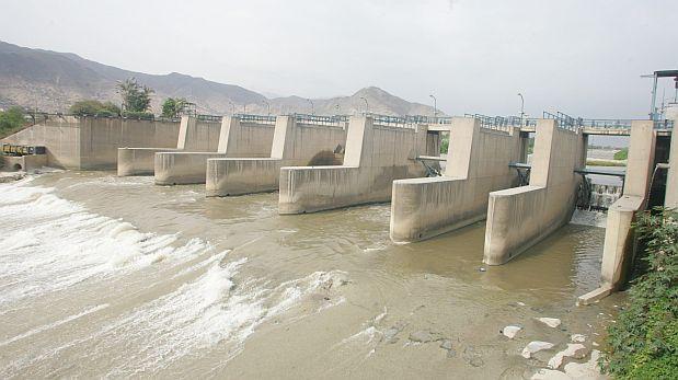"""Sedapal: restablecimiento del agua será """"parcial y progresivo"""""""