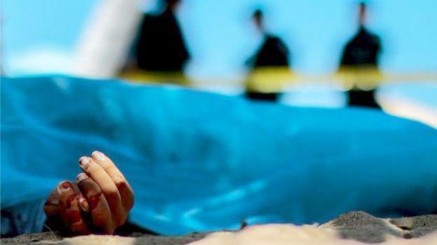 México: Lucha contra el narcotráfico deja 2.000 niños muertos
