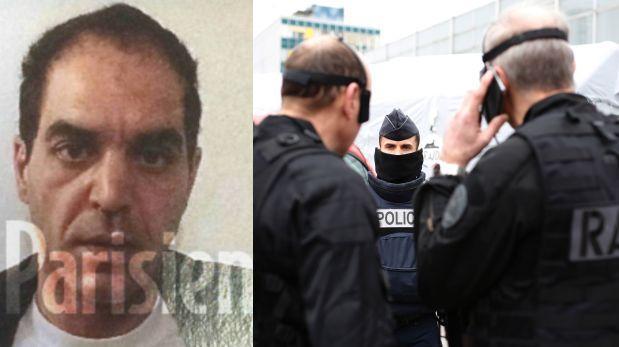 """París: Atacante de Orly gritó """"estoy aquí para morir por Alá"""""""