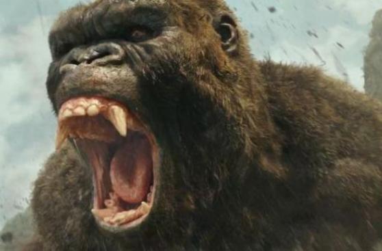 """""""Kong: la isla Calavera"""": lee nuestra crítica de la película"""