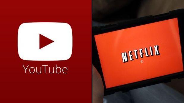 YouTube elogia a Netflix por política su laboral femenina