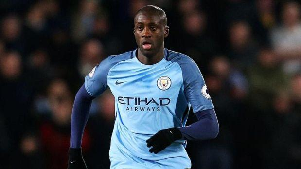 Yaya Touré: agente del africano no descarta traspaso al United