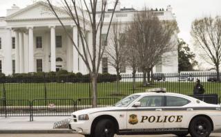 EE.UU.: Otro hombre intentó ingresar a la Casa Blanca