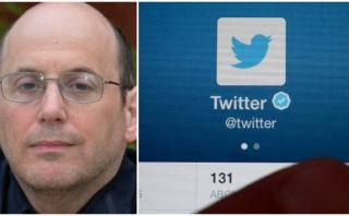 Tuit provoca ataque de epilepsia a periodista crítico de Trump