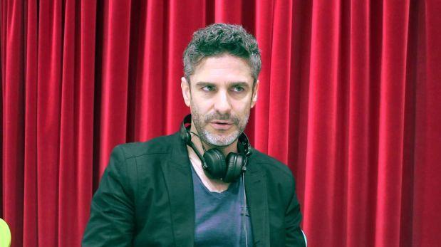 "Leonardo Sbaraglia: ""La actuación me salvó la vida"""