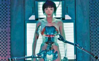 Ghost in the Shell: El fenómeno del cyberpunk