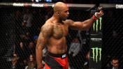 UFC: Manuwa noqueó a Anderson con fulminante puñetazo [VIDEO]