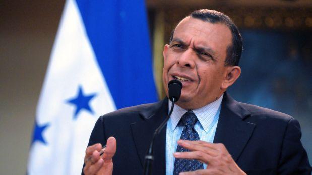 Fiscalía de EE.UU. vincula a ex presidente hondureño con narcos