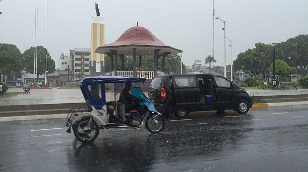 Loreto: lluvias e inundaciones dejan ciudades afectadas