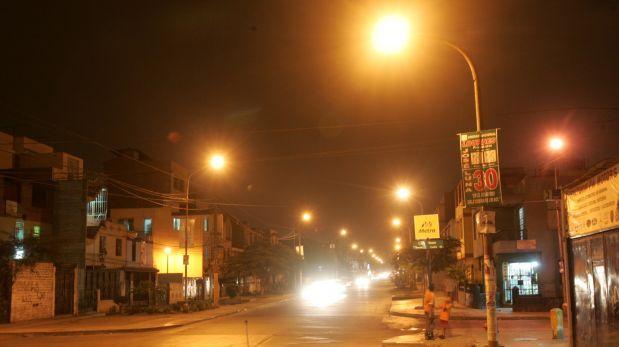 MEM aclara que este lunes no habrá corte de luz en Lima