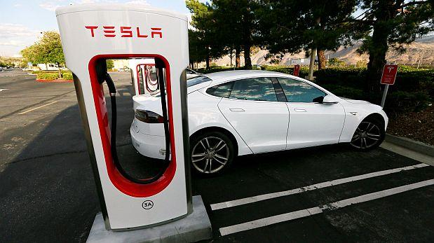 Tesla recibe US$1.200 millones en segunda recaudación de fondos