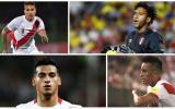 Veamos cómo podría ser el once de jugadores que enfrentarán a Venezuela este jueves 23. (Foto: Agencias)