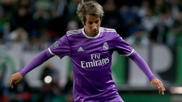 Real Madrid: Fabio Coentrao podría irse al fútbol portugués