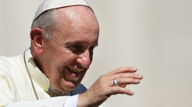 """Papa Francisco: """"Rezo por el querido Perú afectado"""" [VIDEO]"""