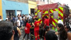 Falsas emergencias obligan a bomberos a repartir agua