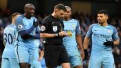 Manchester City vs. Liverpool: las mejores imágenes del partido