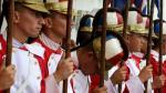 Buscan determinar participación de niños en Guerra del Paraguay - Noticias de francisco acosta