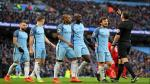 Manchester City vs. Liverpool: las mejores imágenes del partido - Noticias de kevin james