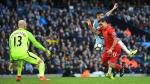 Manchester City vs. Liverpool: las mejores imágenes del partido - Noticias de willy caballero