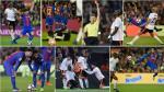 Barcelona venció 4-2 a Valencia: postales del holgado triunfo - Noticias de valencia goles